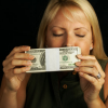 """Ahhhh, the smell of money. That distinctive ink-on-linen scent. Source: Discovery News, """"Device Sniffs Out Smuggled Money,"""" http://ow.ly/CpNNF (accessed September 30, 2014)."""